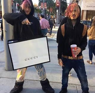 Lil Peep Overdose Xanax Death