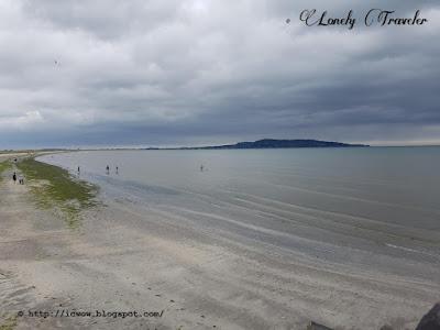 Bull Island - Dublin