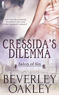https://www.amazon.com/Cressidas-Dilemma-Salon-Beverley-Oakley-ebook/dp/B010B7WZJK/ref=la_B01HOFCS8K_1_18?s=books&ie=UTF8&qid=1503266477&sr=1-18&refinements=p_82%3AB01HOFCS8K