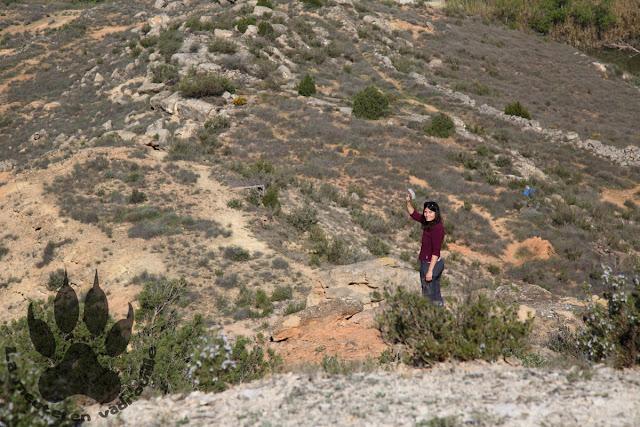 Espagne-aragon-mirador-ebre-geocaching
