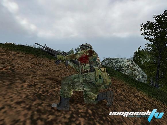 Tom Clancy's Ghost Recon 1 PC Full Español Descargar 1 Link
