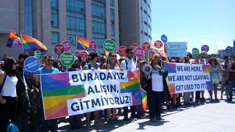 Turkish homosexuality in turkey