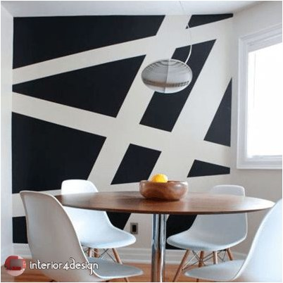 Painting Geometric Shapes 14