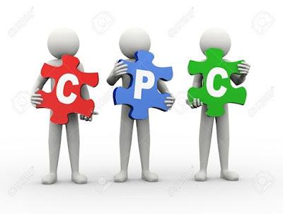 Cách chọn giá thầu CPC