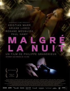 Malgré la nuit (A pesar de la noche) (2015)
