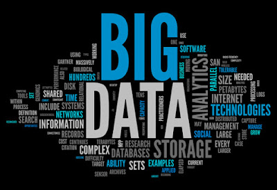 THE BIGGER THE BETTER – BIG DATA