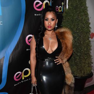 Is Tammy Rivera Pregnant By Waka Flocka 2017?