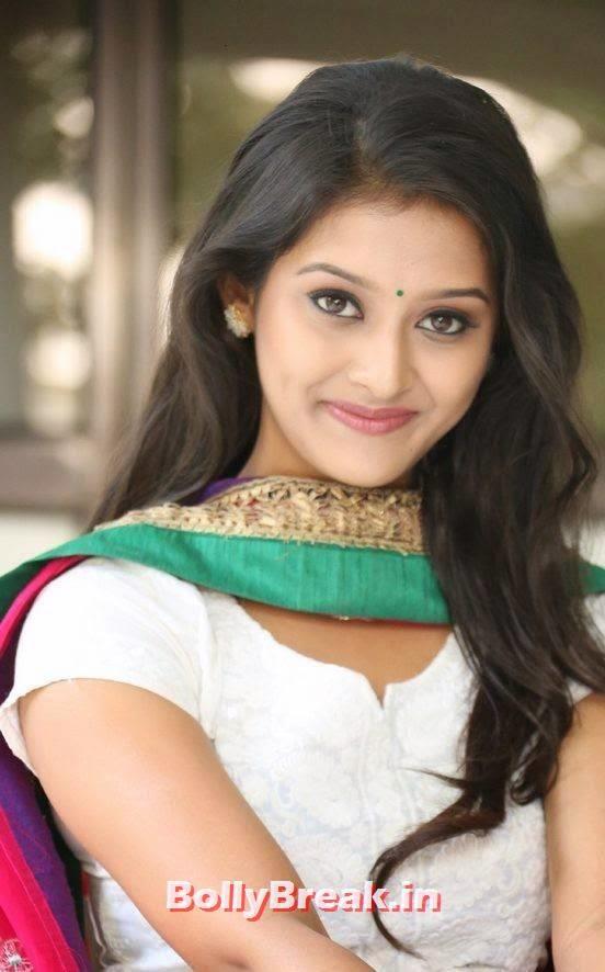 Actress Pooja Jhaveri Latest Photo Gallery