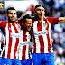 Real e Atlético empataram no dérbi de Madri