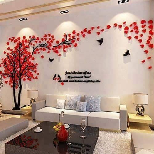 d coration murale bois design originale adm plus sigma. Black Bedroom Furniture Sets. Home Design Ideas
