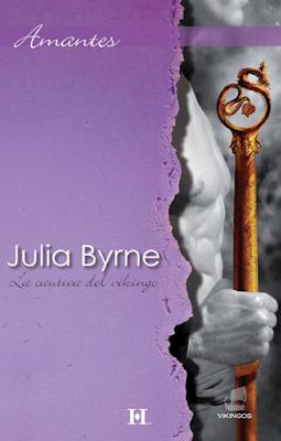 Julia Byrne - La Cautiva Del Vikingo