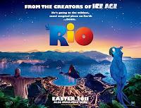 Rio Song - Rio Music - Rio Soundtrack