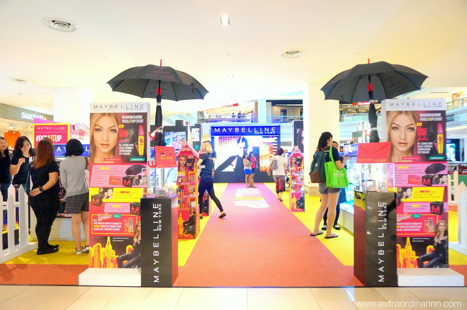 2099e3c8779 Carinn; carerynn | Malaysia Fashion, Beauty & Lifestyle Blog: Event ...