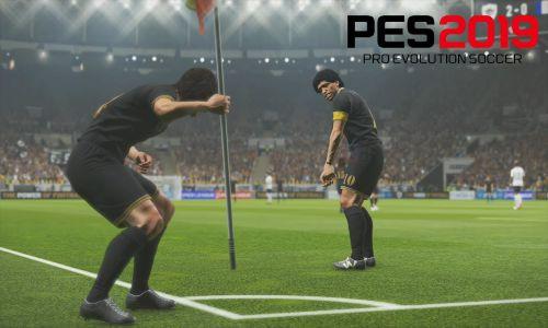 Download Pro Evolution Soccer 2019 PC Game Full Version Free