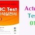 Listening TOEIC TEST LC 1000 - Actual Test 01