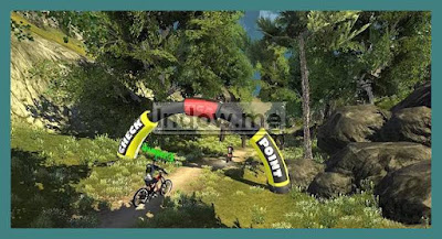 game mirip downhill ps2