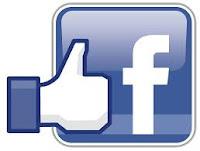 Dale me gusta en Facebook