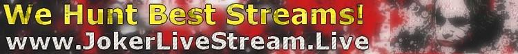 JokerLiveStream