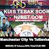 Agen Bola - N2bet.com | Manchester City vs Tottenham 14-Febuary-2016