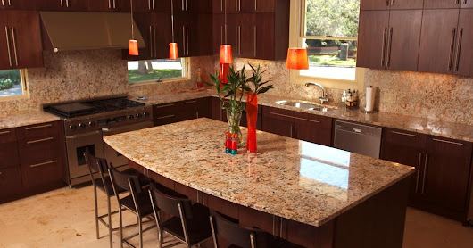 Popular Kitchen Tile Backsplash Designs