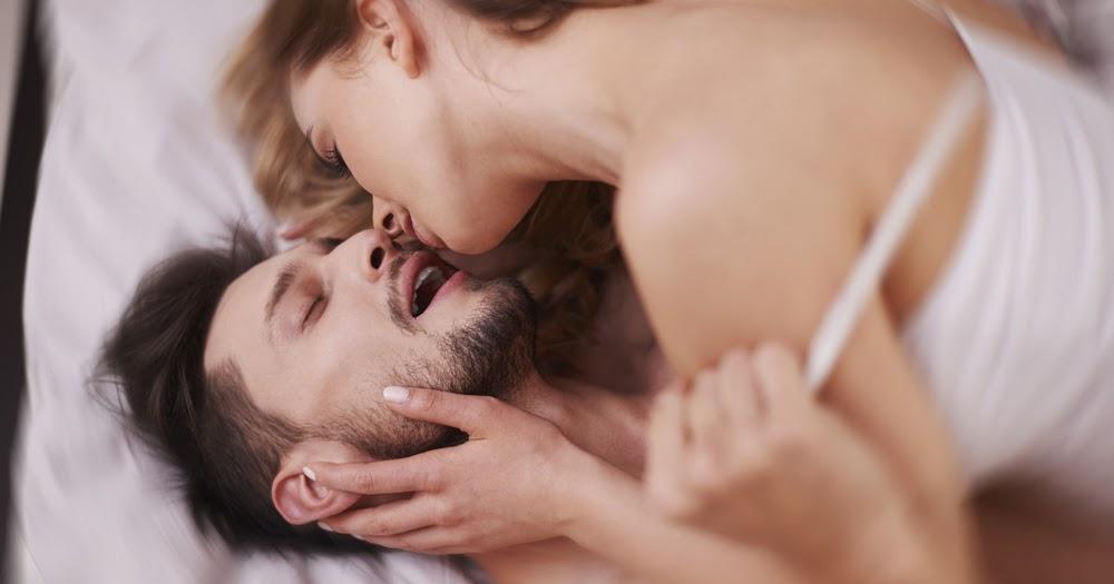 Девушка во время анального секса испытала сумасшедший экстаз