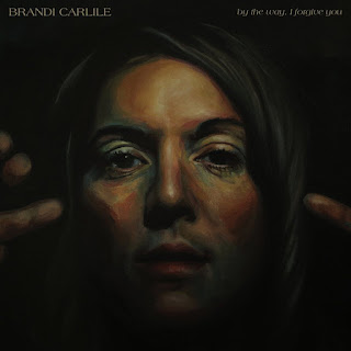 "Brandi Carlile ""By The Way, I Forgive You"""