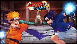 Naruto_Saga