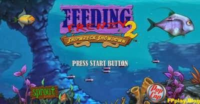 Feeding frenzy 2 free download youtube.