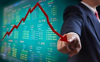 تجارة الأسهم السعودية