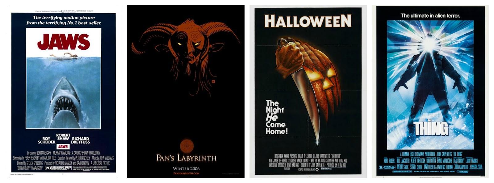 Empire's Best Horror Films 6