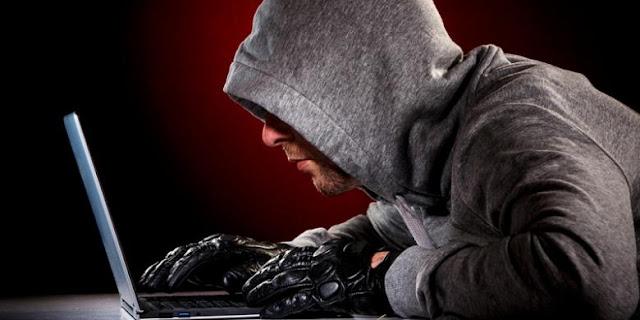 Sistem Komputer  Sebuah Institusi Pemerintahan Australia Diretas