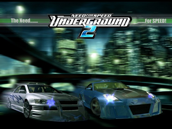 Need for Speed: Underground 2 PC Game