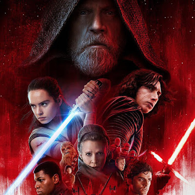 Star Wars Movie 2017 New Poster Image