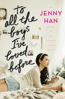 To All The Boys I've Loved Before - Jenny Han