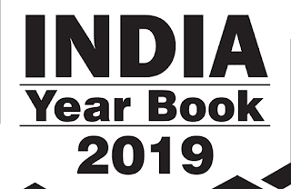 India Year Book 2019 GS Score - Full PDF Download