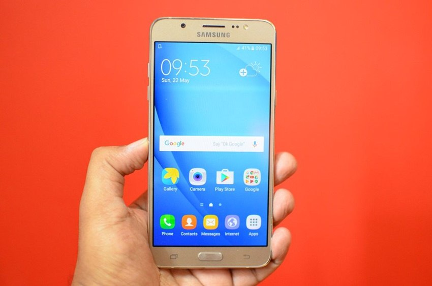 Samsung Galaxy J7 SM-J700F TUR Turkey - Price and Review