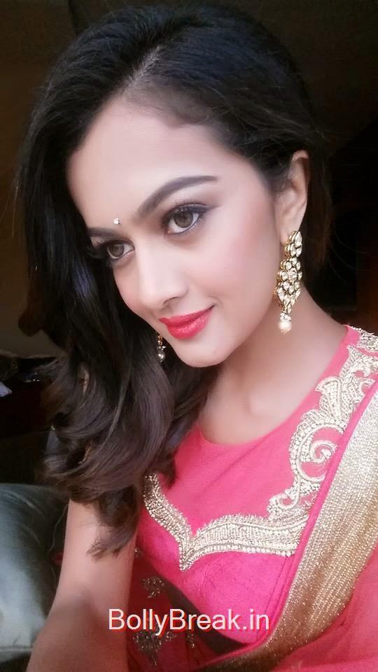 , Shubra Aiyappa Face Close up Hot HD Pics