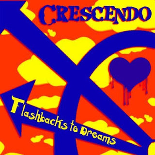 Crescendo - Flashbacks To Dreams - Album Download, Itunes Cover, Official Cover, Album CD Cover Art, Tracklist