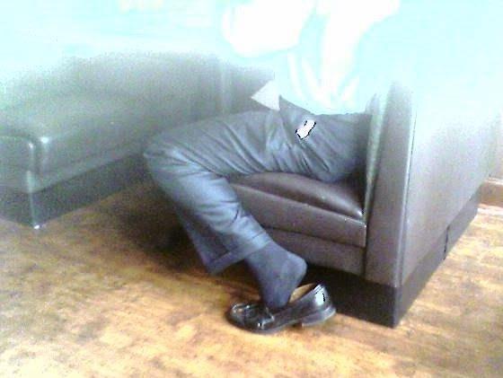 Damsel calibrado con fetiche de calcetines