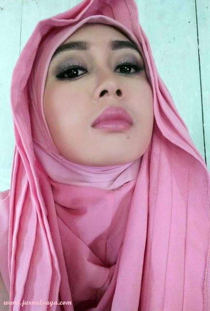 shading hidung
