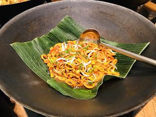 Food Fest @ Latest Recipe, Le Méridien Kota Kinabalu, Sabah