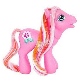 MLP Luau Pony Packs 2-Pack G3 Pony