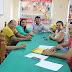 Pollyana Sá participa de reunião do Conselho Municipal de Educação