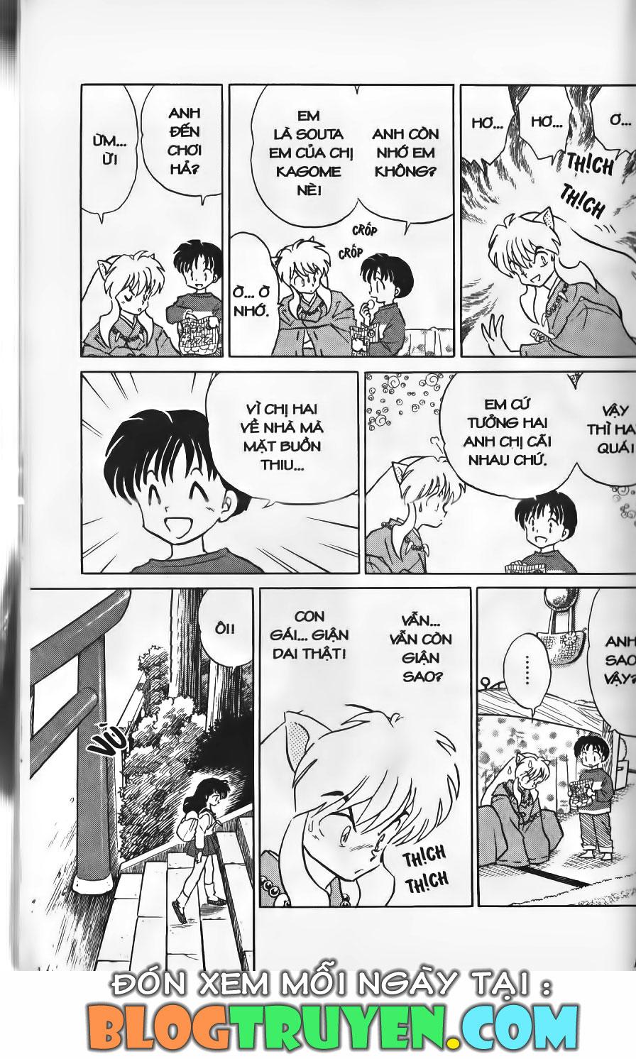 Inuyasha vol 15.1 trang 18