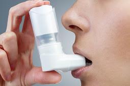 Gejala, Penyebab dan Cara Mengobati Asma Secara Alami