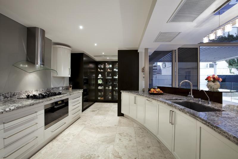 Building Your Dream Kitchen: Intent: Mid-Term Goal: Dream House