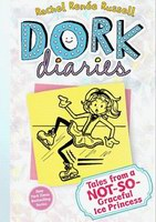 Dork Diaries: Tales from a Not so Graceful Ice Princess PDF Download