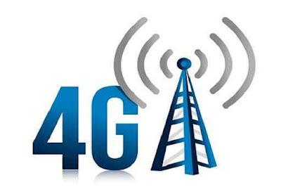 الهواتف التى تدعم شبكات الجيل الرابع 4g