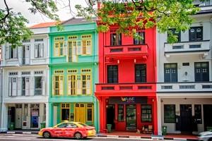 model rumah dan toko 5