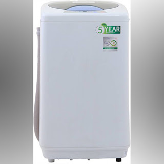 Haier 6 kg HWM 60-10, Best Selling Fully Automatic Top Load Washing Machine in India